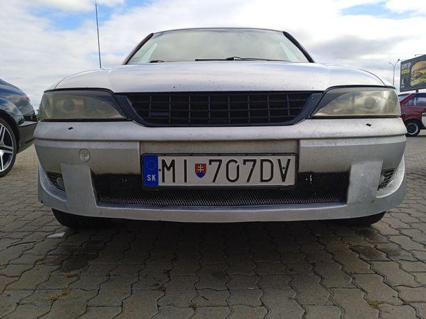 Opel Vectra B 1,8 бензин