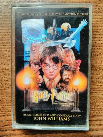 Harry Potter na kasecie...