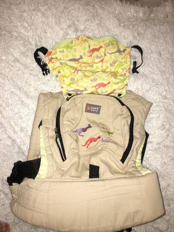 Эрго - рюкзак Love Carry