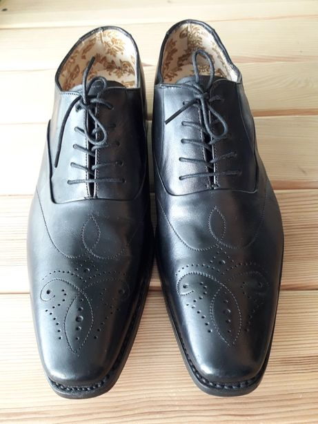 Супер предложение! Новые туфли/броги Loake( оригинал) Aнглия 42разм