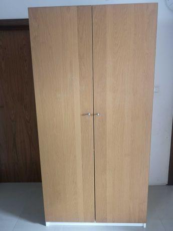 Szafa IKEA Pax 211x100x58 Dąb