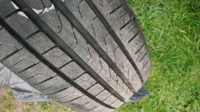 Opony 2x Pirelli 2x Firestone 205/60/16