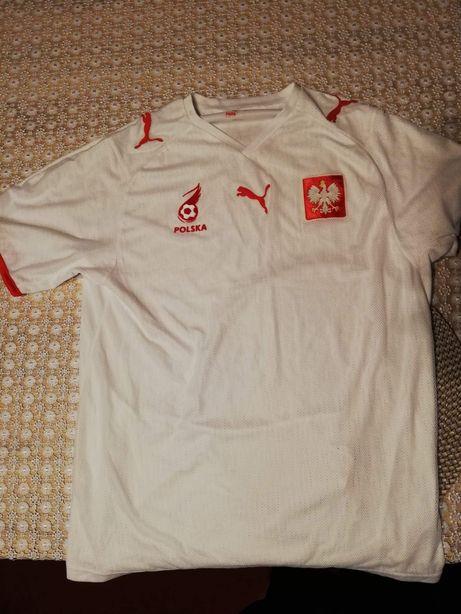 Sprzedam koszulkę reprezentacji Polski