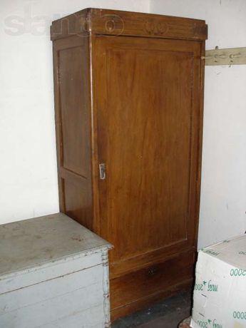 антикварный старый шкаф старинный шифоньер