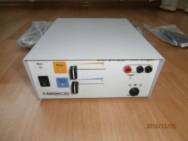 Електрохирургический аппарат Heaco ZERO 50 (НОВЫЙ)