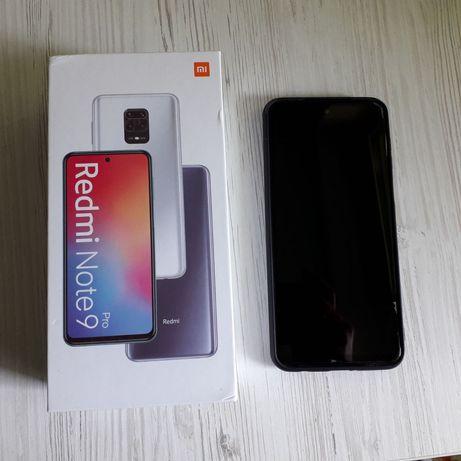 Xiaomi Redmi Note 9 Pro 6/64 гб