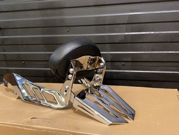 Yamaha warrior xv1700 oparcie pasazera igla sztuka