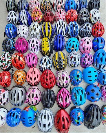 Шлем велосипедный детский Шлемы велошлем велосипедний шолом Опт