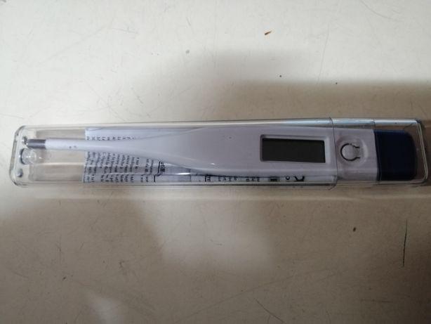 Termômetro digital corporal (novo)