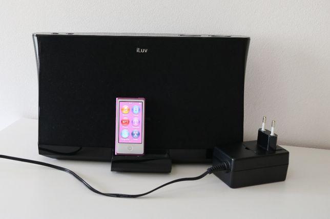 iLuv Aud 5 Lightning Speaker Dock