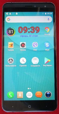 Смартфон Doogee X7Pro