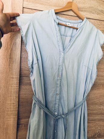Sukienka H&M MAMA XL ciążowa