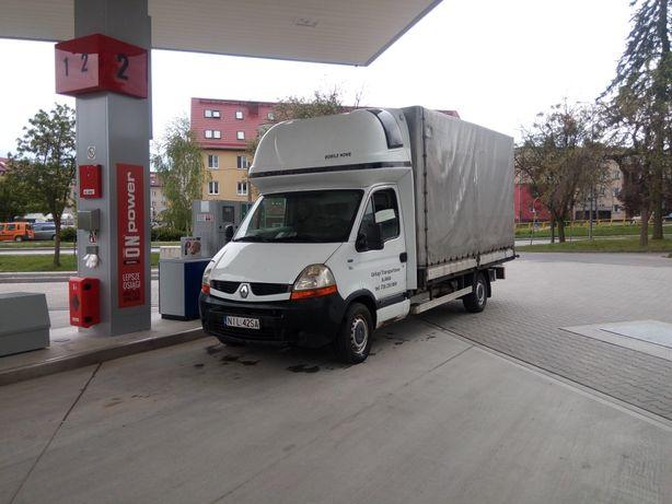 Renault Master 2.5 tdi.