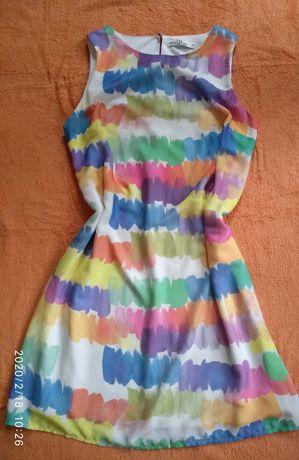 Літня сукня, плаття.