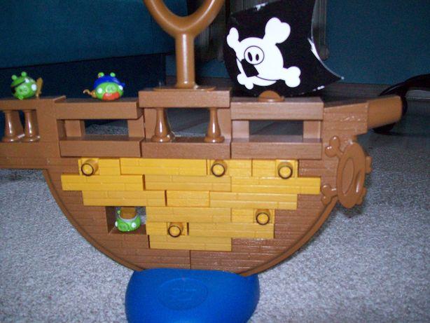 Sprzedam grę Angry Birds GO Pirate Pig Attack