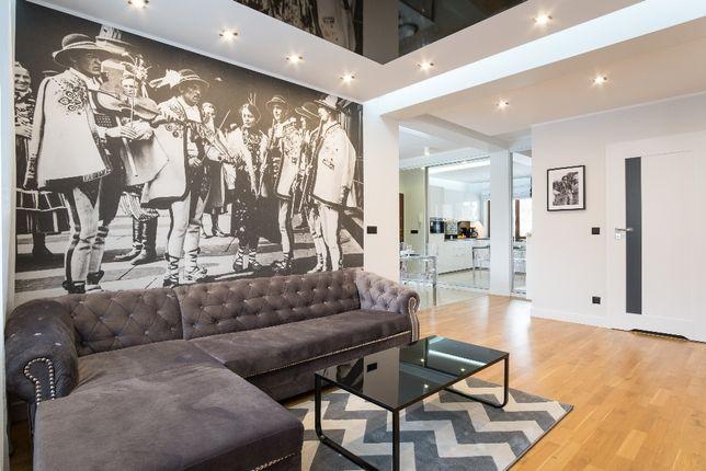 Prestige Apartamenty Bystra Woda Centrum Zakopane 1-8 osób