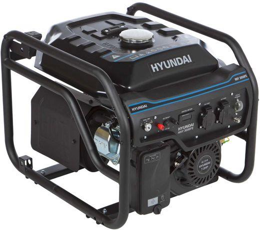 Бензиновый генератор HYUNDAI HHY3050FE