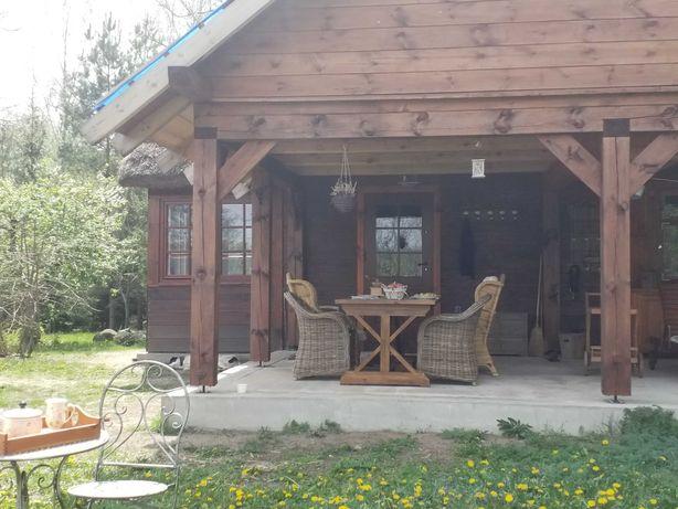 Piękna Posiadłość w Puszczy Białowieskiej - dzialka 1,9 ha