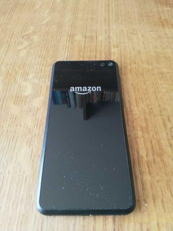 Telefon Amazon Fire Phone SD4930UR + ładowarka uszkodzony