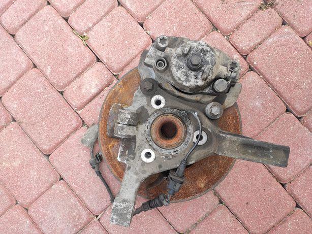 Piasta zwrotnica zacisk Opel Vectra C Przód