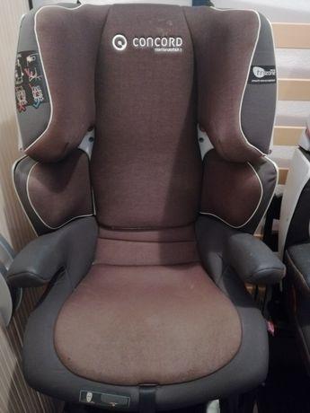 Cadeira Auto Concord Transformer T (Dos 15 até 36 kg (Grupo II/III)