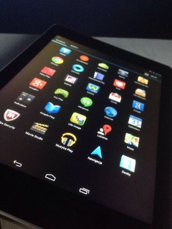 Tablet Acer Iconia A1-810 16GB Wi-Fi