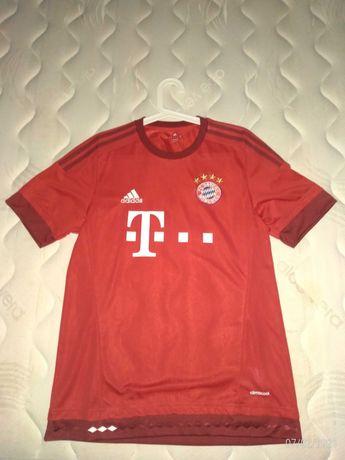 Camisola Bayern Munich