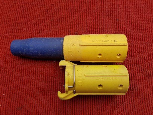 Dysza Piaskarki ProBlast 11mm 7/50 z węglik krzemu + oprawy Clemco