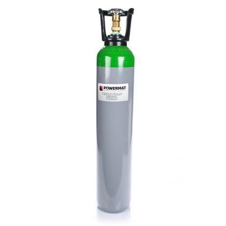 Butla z gazem Ar+CO2 (Mieszanka) - PUSTA