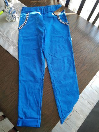 Spodnie rozmiar M
