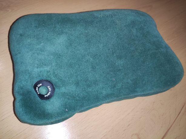 Массажная подушка для шеи и поясницы - отличный подарок