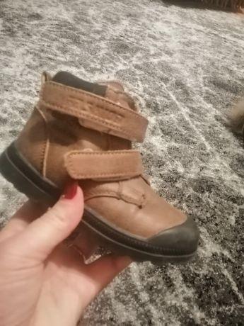 Ботинки для мадьчика