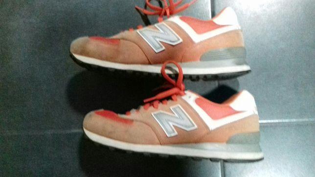 Ténis New Balance Nº 41
