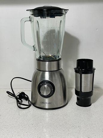 Liquidificador Cecotec Power Titanium 1250W