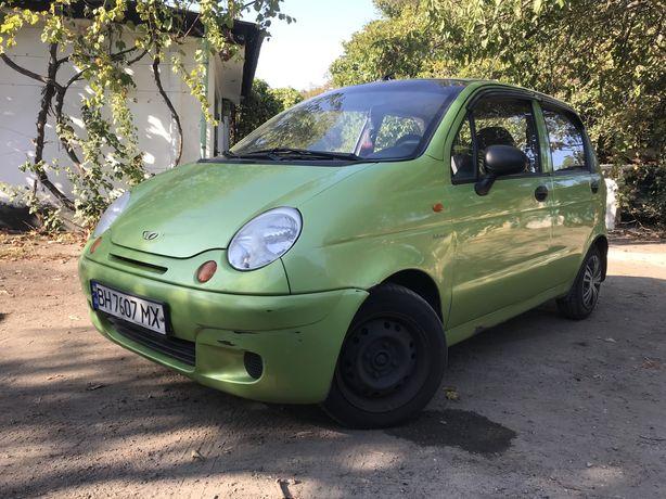 Продам Daewoo Matiz