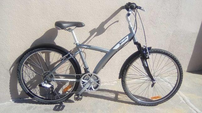 Bicicleta Btwin Original 5 em estado novo