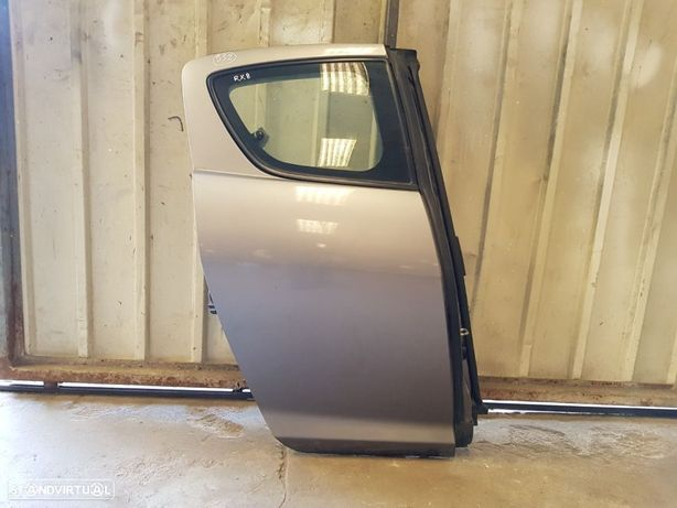 Porta Traseira / Trás Direita Mazda RX8