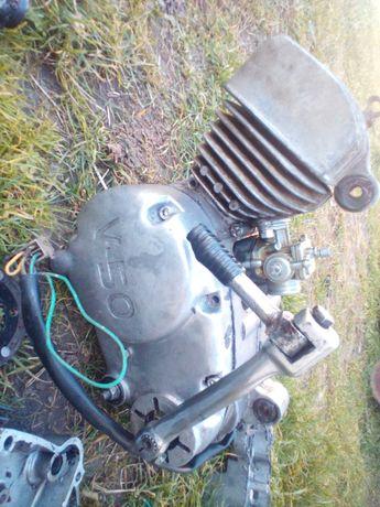 Продам двигун В50