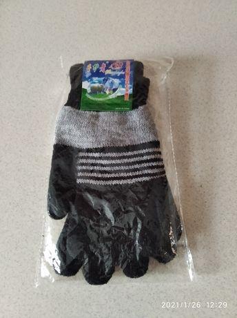 рукавицы мужские