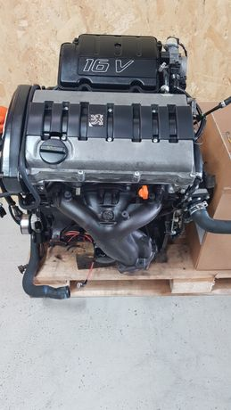 Motor saxo cup 106 gti