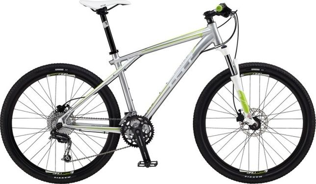 GT Avalanche 2.0(M)
