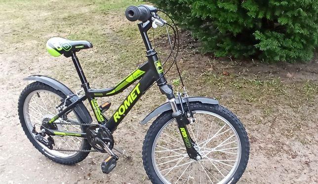 Romet Rambler KiD 20 GRATISY rower dla dziecka