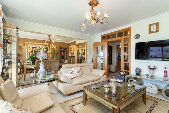 Apartamento de luxo, Faro