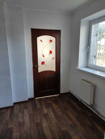 Отдельностоящий дом на Новониколаевке с АГВ, въездом, гаражом!