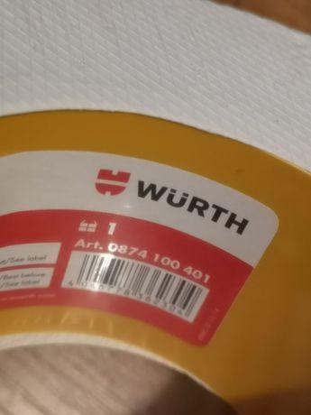 Срочно Бутиловая уплотнительная лента wurth