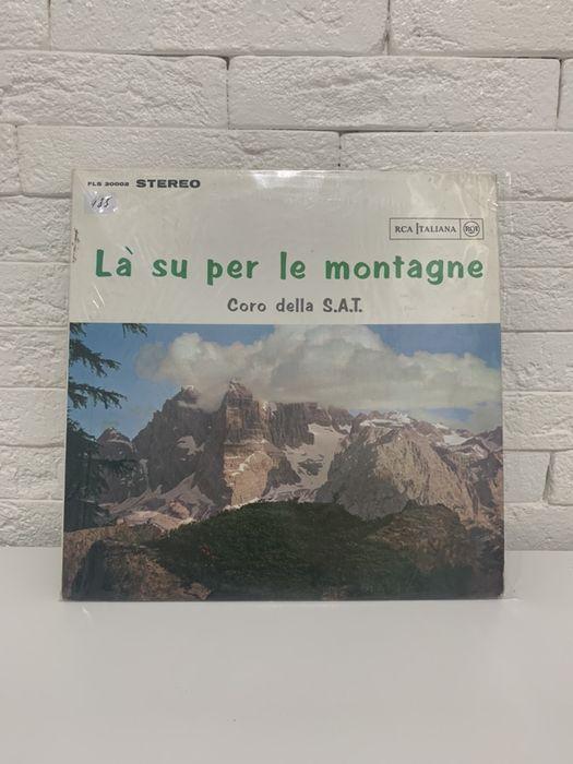 Coro Della S.A.T. – Là Su Per Le Montagne Киев - изображение 1