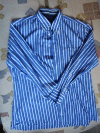 Продам терміново рубашку томі хелфігер