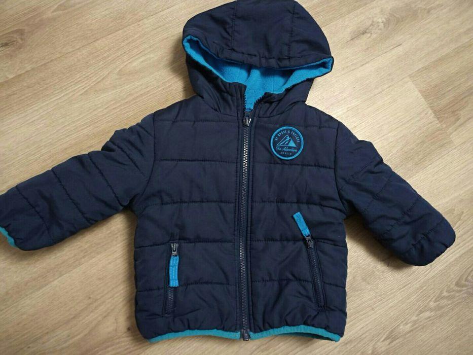 Детская демисезонная курточка для мальчика 12-18 мес Carter's Мариуполь - изображение 1