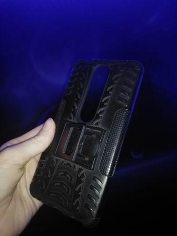 Чехол на телефон Nokia 6.1 2018