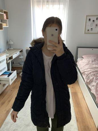 Kurtka dziewczęca zimowo jesienna smyk